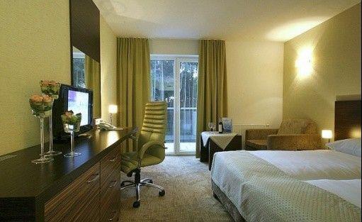 zdjęcie pokoju, Hotel Moran****SPA, Powidz
