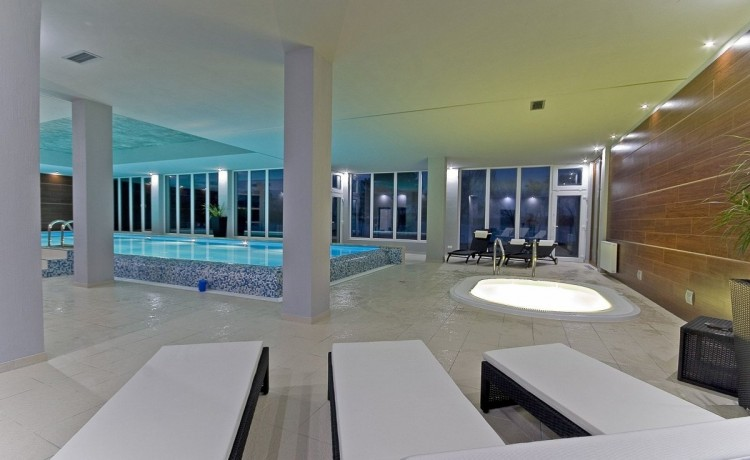 Hotel **** Hotel Moran **** SPA / 22