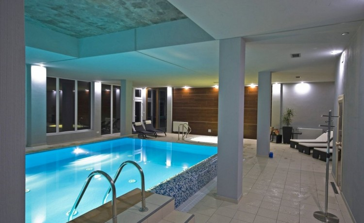 Hotel **** Hotel Moran **** SPA / 20