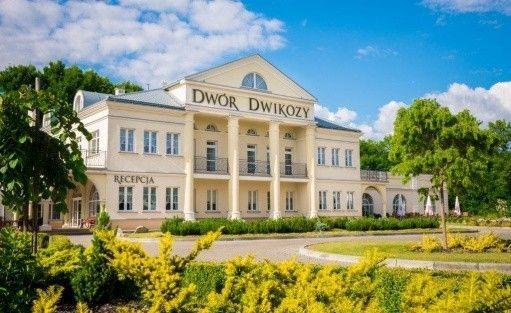 Centrum Konferencyjno-Bankietowe Dwór Dwikozy
