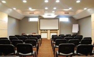 zdjęcie sali konferencyjnej, P.U.H. Trzy Światy, Gliwice