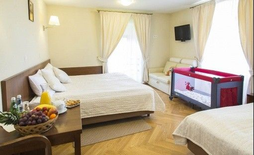 Hotel *** Hotel św. Norberta / 18