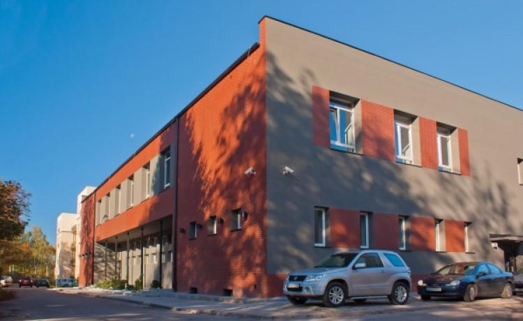 Centrum Konferencyjno - Szkoleniowe KAI INFO