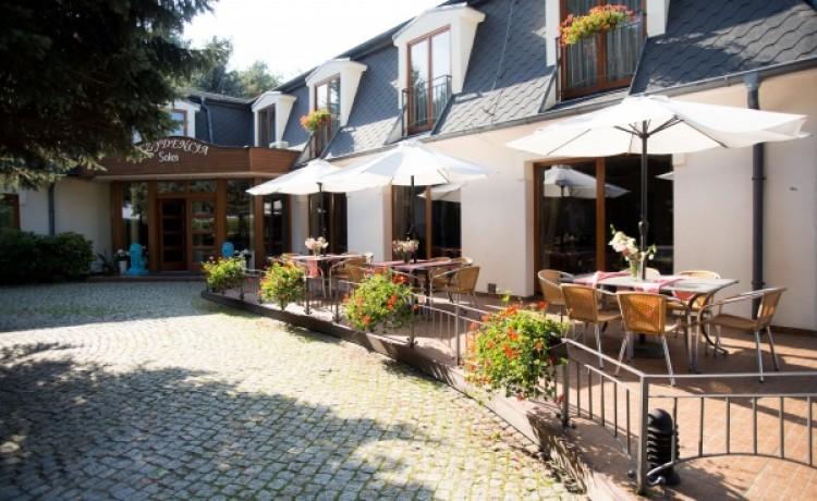 Hotel Rezydencja Solei & Solei Golf