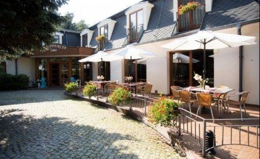 zdjęcie obiektu, Hotel Rezydencja Solei & Solei Golf, Poznań