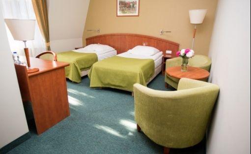 zdjęcie pokoju, Hotel Rezydencja Solei & Solei Golf, Poznań