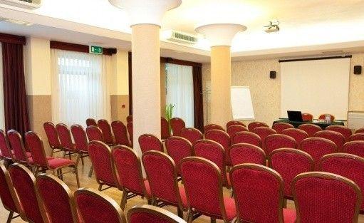 Hotel *** HOTEL WILGA*** / 4