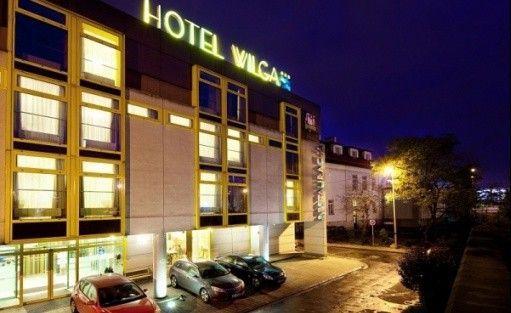 zdjęcie obiektu, HOTEL WILGA***, Kraków