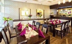 HOTEL WILGA*** Hotel *** / 1