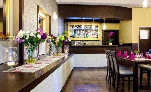 Hotel *** HOTEL WILGA*** / 14