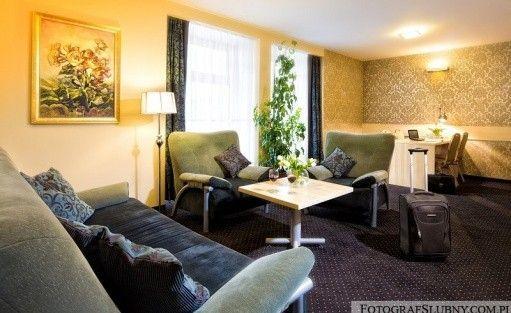Hotel *** HOTEL WILGA*** / 7