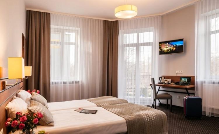 Hotel *** HOTEL WILGA*** / 18