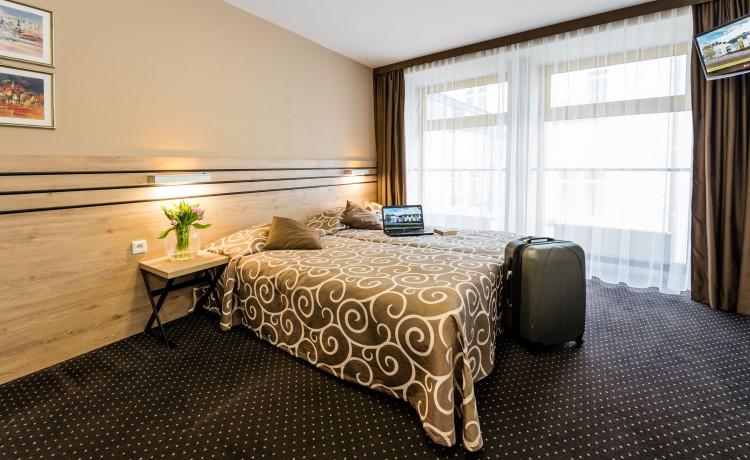 Hotel *** HOTEL WILGA*** / 21