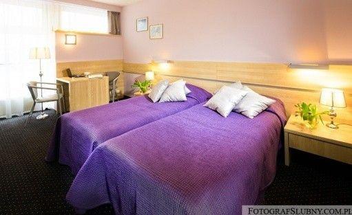 Hotel *** HOTEL WILGA*** / 6
