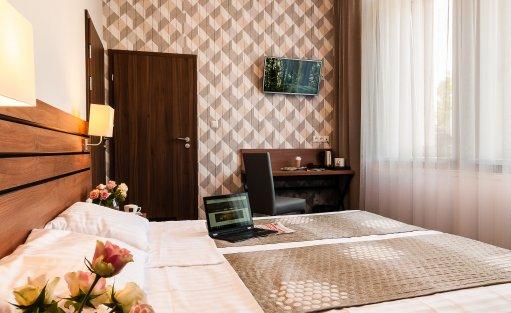 Hotel *** HOTEL WILGA*** / 11