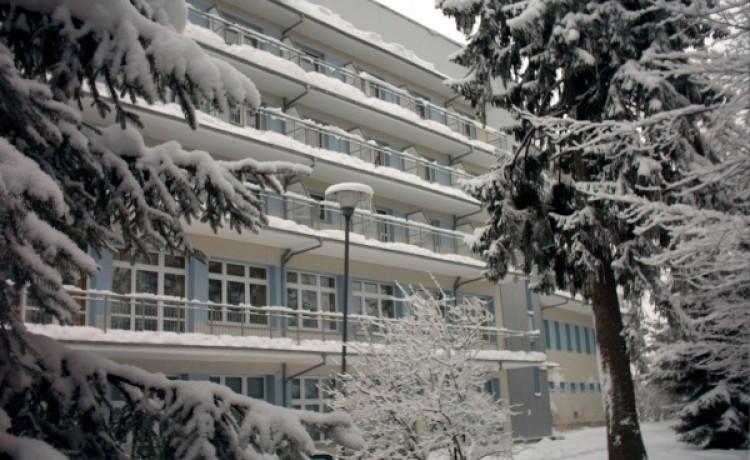 zdjęcie obiektu, Ośrodek Konferencyjno-Szkoleniowy Radość, Szklarska Poręba