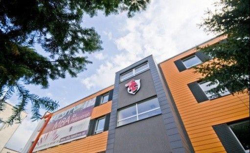 Wyższa Szkoła Handlowa we Wrocławiu