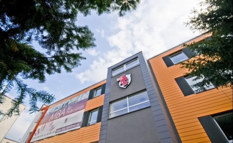 zdjęcie obiektu, Wyższa Szkoła Handlowa we Wrocławiu, Wrocław