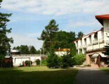 Ośrodek Wypoczynkowy Narodowego Banku Polskiego Guzianka
