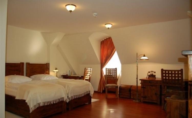 zdjęcie pokoju, Zamek Królewski w Niepołomicach , Niepołomice