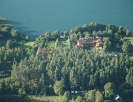 Hotel Spa Wojciech ***