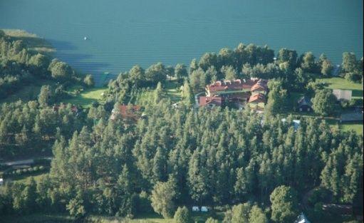 zdjęcie obiektu, Hotel Spa Wojciech ***, Augustów
