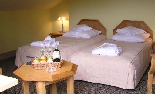 zdjęcie pokoju, Hotel Spa Wojciech ***, Augustów