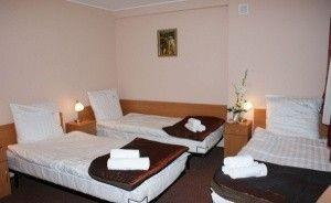 zdjęcie pokoju, Hotel MARATON, Wieluń