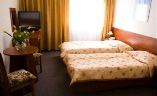 zdjęcie pokoju, Centrum Activ, Sypniewo