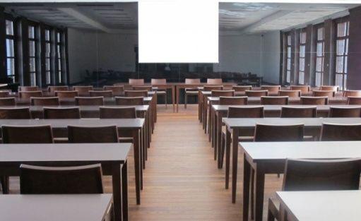 zdjęcie sali konferencyjnej, Hotel Barczyzna, Nekla