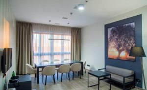 Hotel Barczyzna Medical SPA Hotel *** / 3