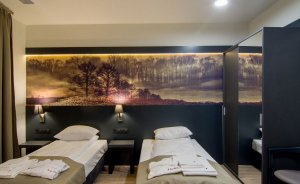 Hotel Barczyzna Medical SPA Hotel *** / 4