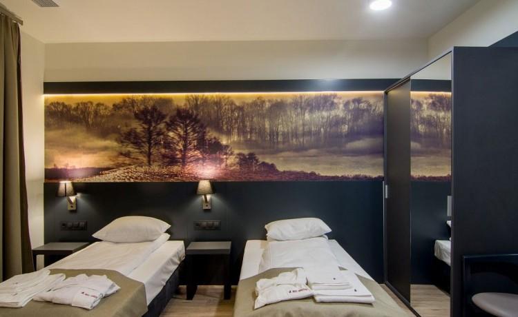 Hotel *** Hotel Barczyzna Medical SPA / 9