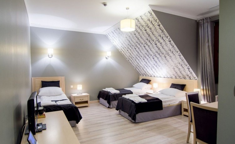 Hotel *** Hotel Barczyzna Medical SPA / 5