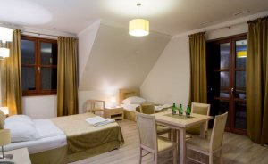 Hotel Barczyzna Medical SPA Hotel *** / 2