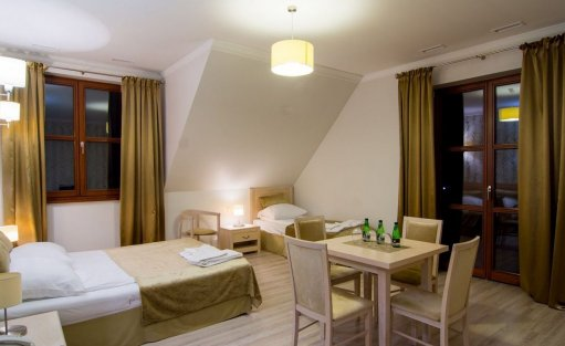 Hotel *** Hotel Barczyzna Medical SPA / 7