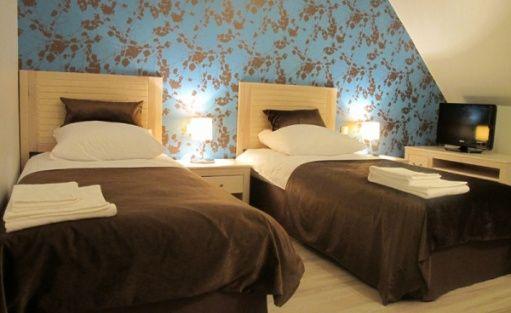 zdjęcie pokoju, Hotel Barczyzna, Nekla