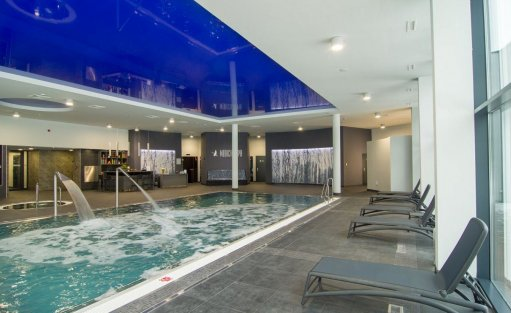 Hotel *** Hotel Barczyzna Medical SPA / 15