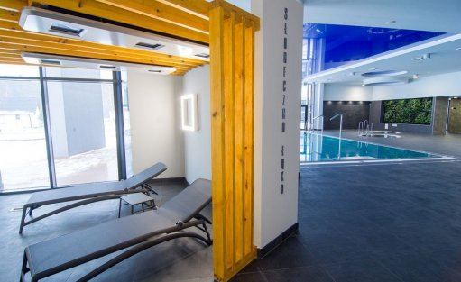 Hotel *** Hotel Barczyzna Medical SPA / 16