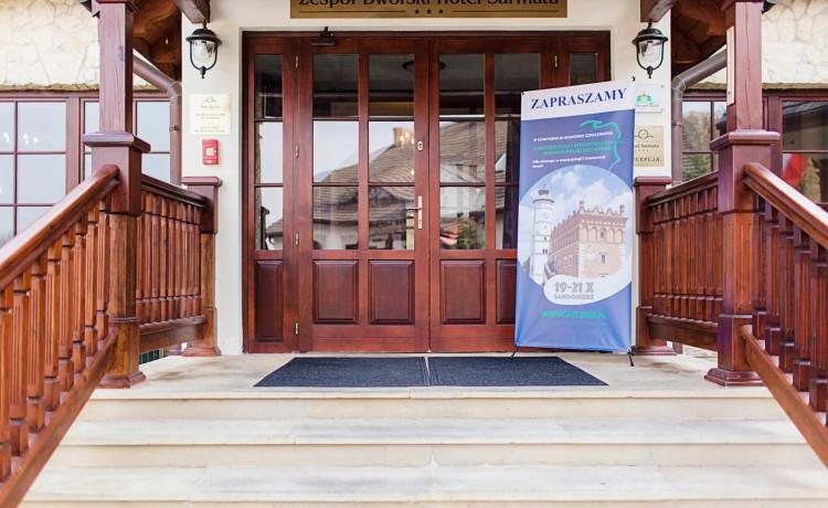 Hotel *** Zespół Dworski Hotel Sarmata*** / 25