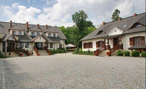 zdjęcie obiektu, Zespół Dworski Hotel Sarmata***, Sandomierz