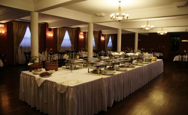 Hotel *** Zespół Dworski Hotel Sarmata*** / 46