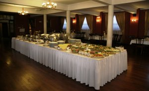 Zespół Dworski Hotel Sarmata*** Hotel *** / 2