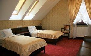 Zespół Dworski Hotel Sarmata*** Hotel *** / 7
