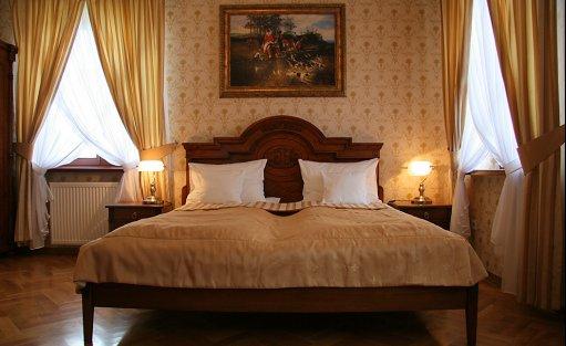 Hotel *** Zespół Dworski Hotel Sarmata*** / 8