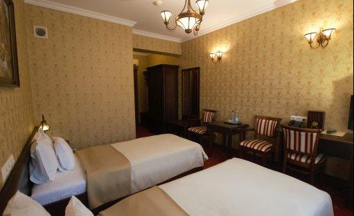 Hotel *** Zespół Dworski Hotel Sarmata*** / 10