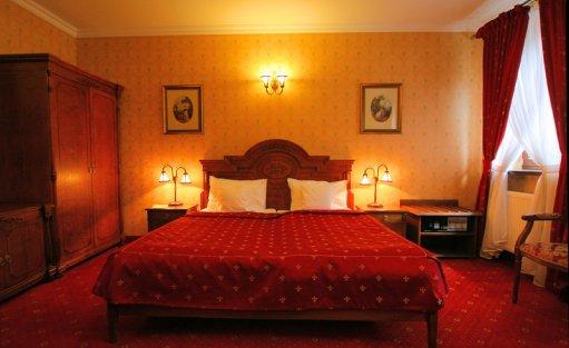 Hotel *** Zespół Dworski Hotel Sarmata*** / 5
