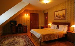 Zespół Dworski Hotel Sarmata*** Hotel *** / 4