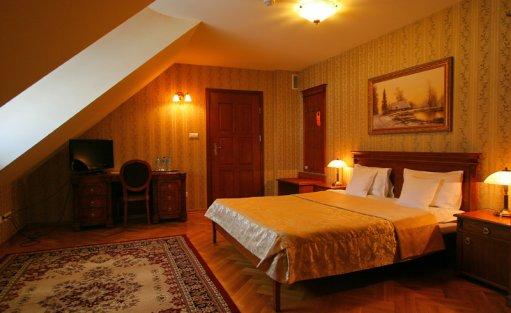 Hotel *** Zespół Dworski Hotel Sarmata*** / 9