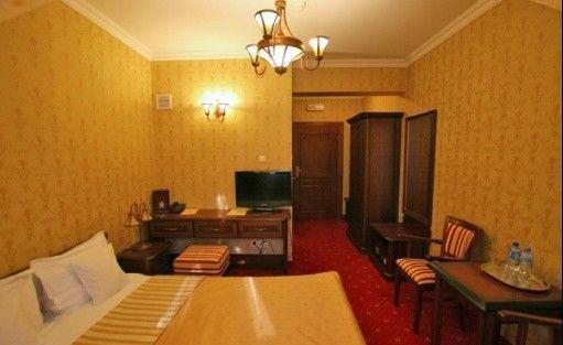 zdjęcie pokoju, Zespół Dworski Hotel Sarmata***, Sandomierz